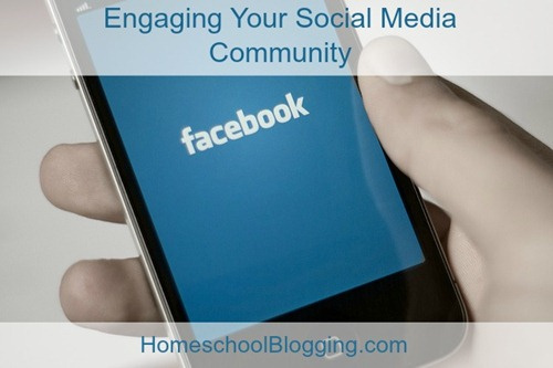 Engaging Your Social Media Community