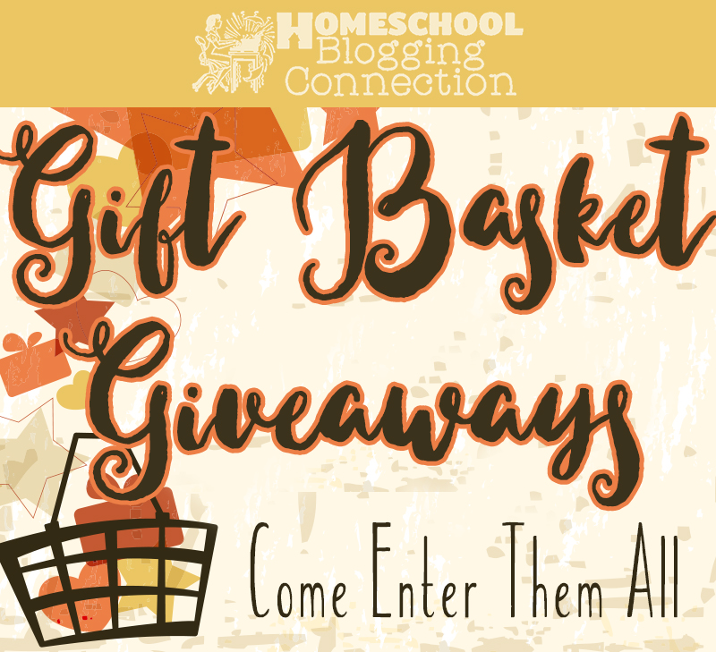Gift Basket Giveaways