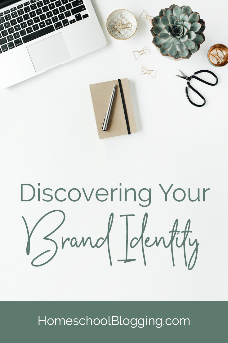 Discovering Your Brand Identity